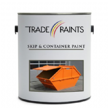 Skip & Container Paint